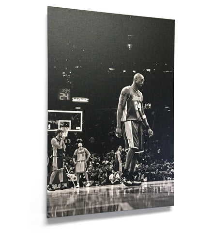 Limited Edition Kobe Bryant Original Photograph