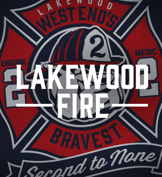 Lakewood Fire