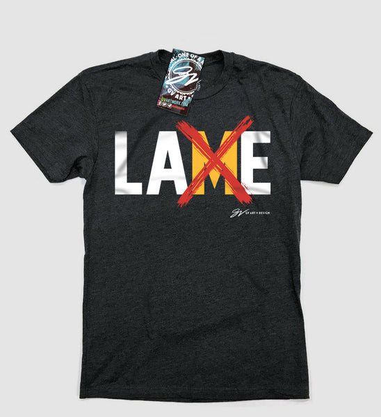 Xichigan is LAME T shirt