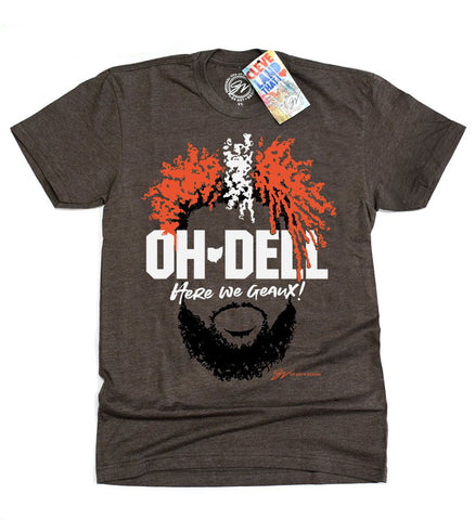 Limited Edition OH-Dell T shirt