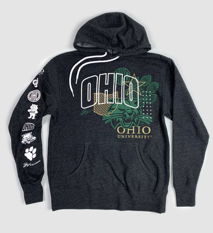 Ohio University Tradition Hooded Sweatshirt