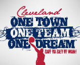 One Team One Dream Cavs Song