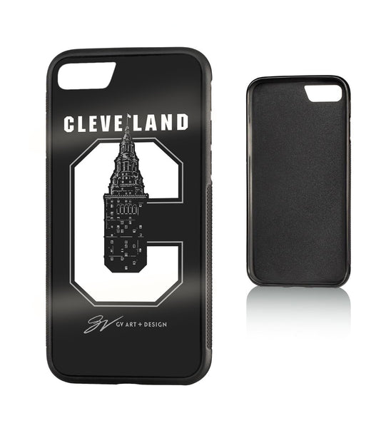 C Terminal Tower Phone Case