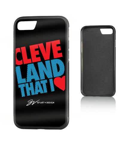 Cleveland That I Love Phone Case