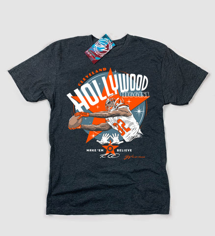 Rashard Hollywood Higgins T shirt