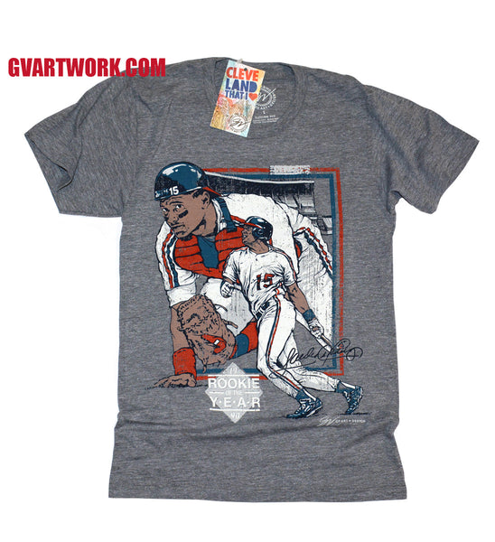 Sandy Alomar Jr. T shirt