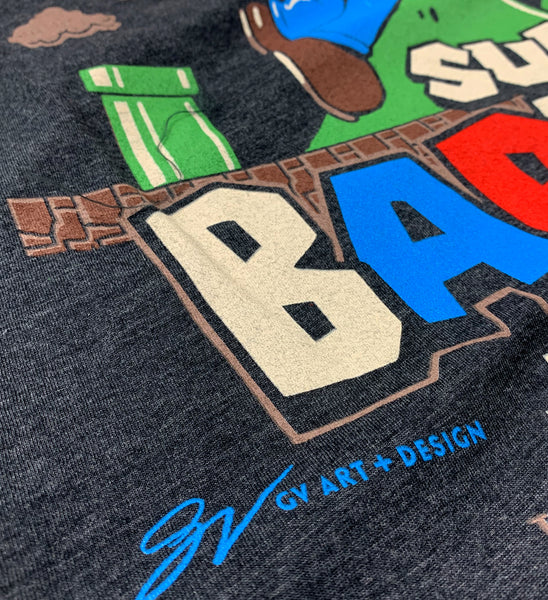 Super Barrio T shirt