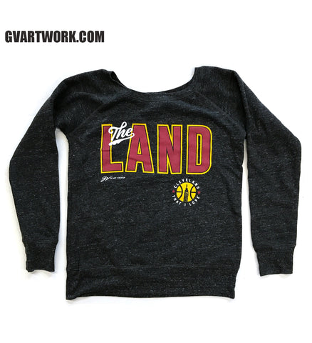 women s cleveland t shirts sweatshirts and apparel gv and