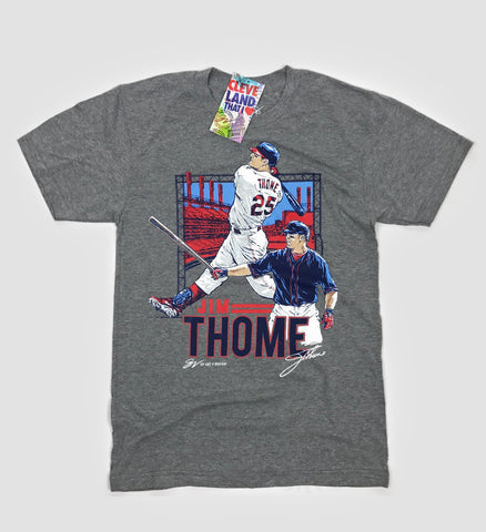 Jim Thome T shirt