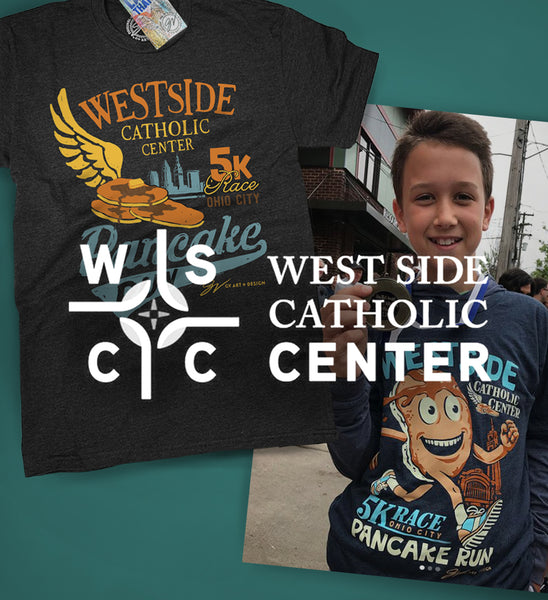 West Side Catholic Center