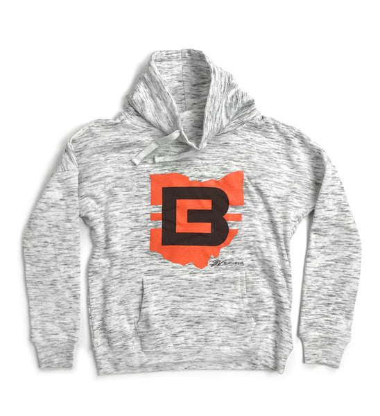 Women's CB Pullover Fleece