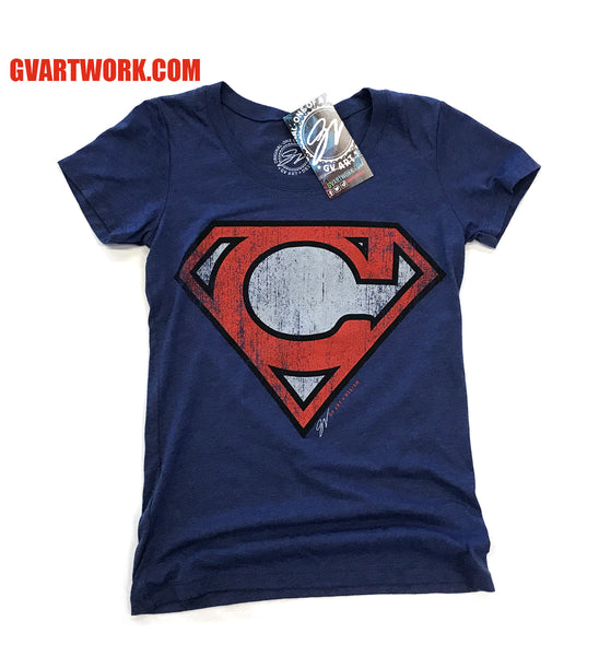 Women's Cleveland-Super C Baseball Edition