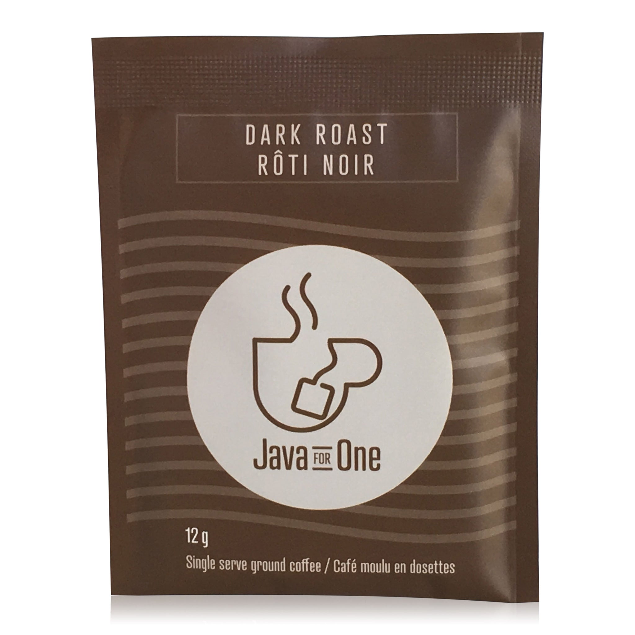 Dark Roast - Java For One