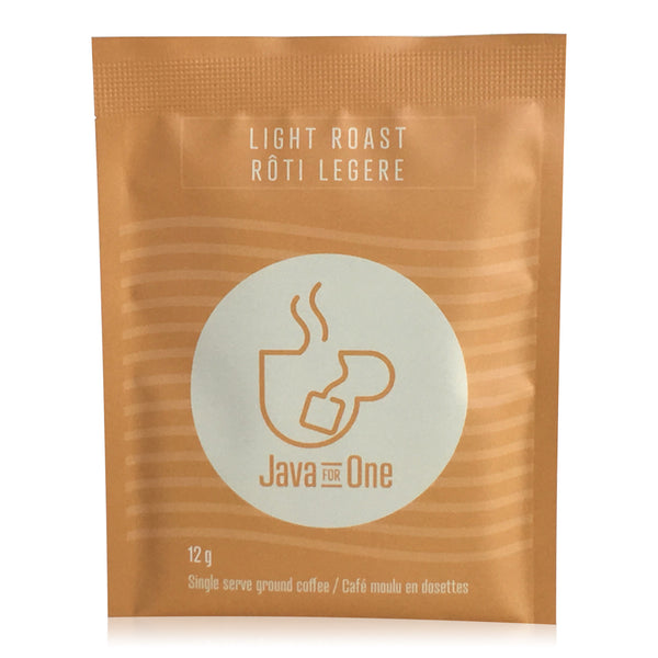 Light Roast - Java For One