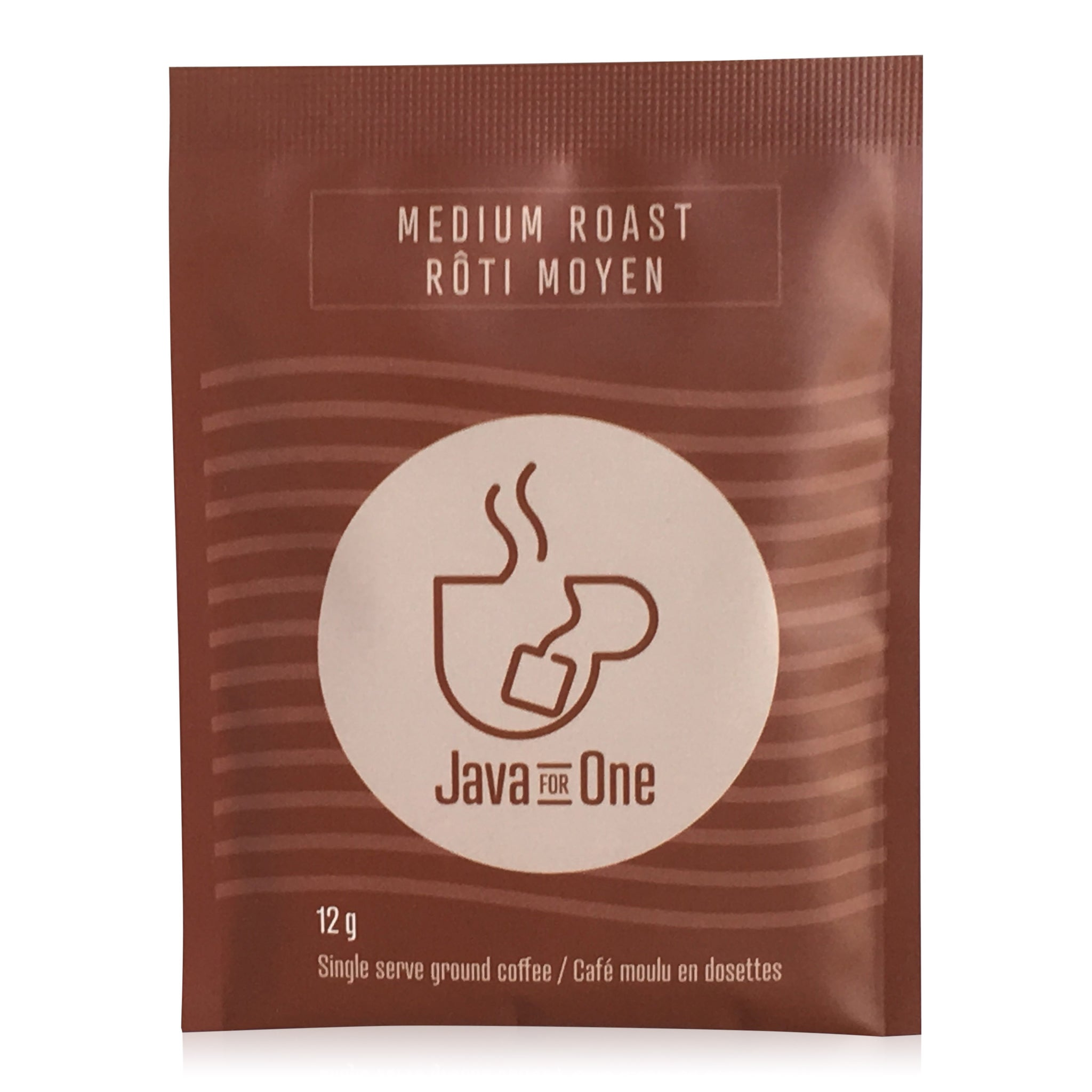 Medium Roast - Java For One