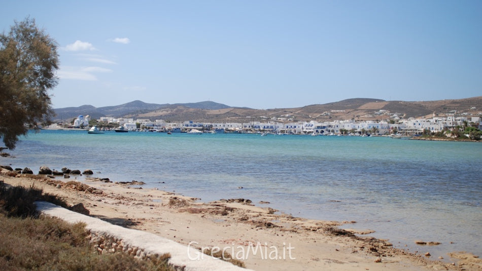 isole collegate a Mykonos