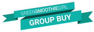 GreenSmoothieGirl Group Buy
