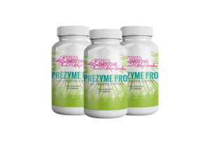PreZymePro - 3 pack GB