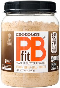 PB Fit Chocolate - 90 oz GB