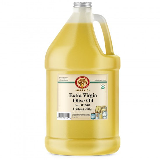 Olive Oil - 4 gal GB