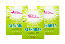 BlendBar - Green Smoothie - 3 Pack GB