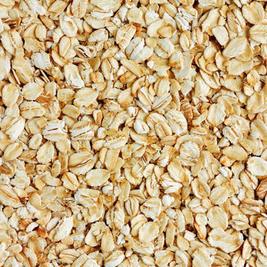 Rolled Oats - 25 lbs GB