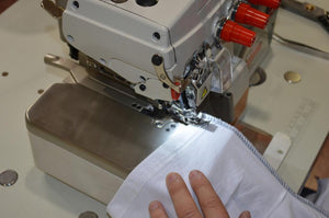 Overlock SunSure SS 5-4D-AT