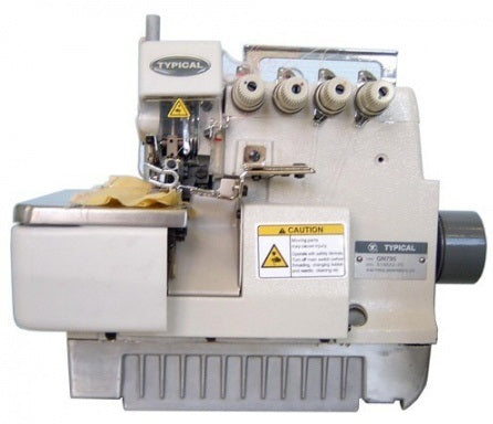Overlock Tyipical GN-795