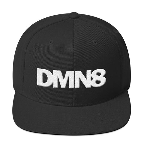 Dominate Snapback Hat