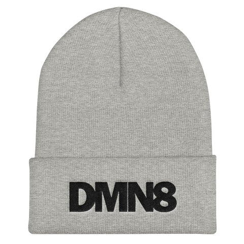 Dominate Cuffed Beanie