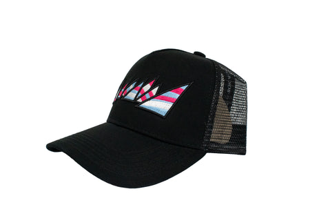 MIAMI VICE TRUCKER