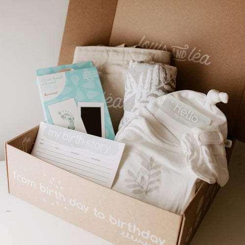 baby birth box
