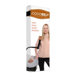 car seat carry strap