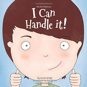 I can handle it book