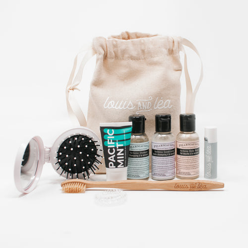 Mini Travel Bundle