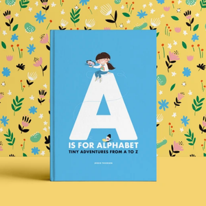A is for alphabet book