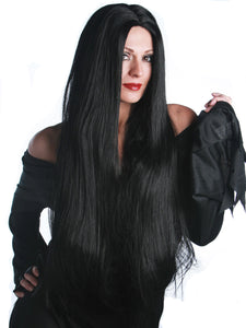 WITCH DELUXE WIG