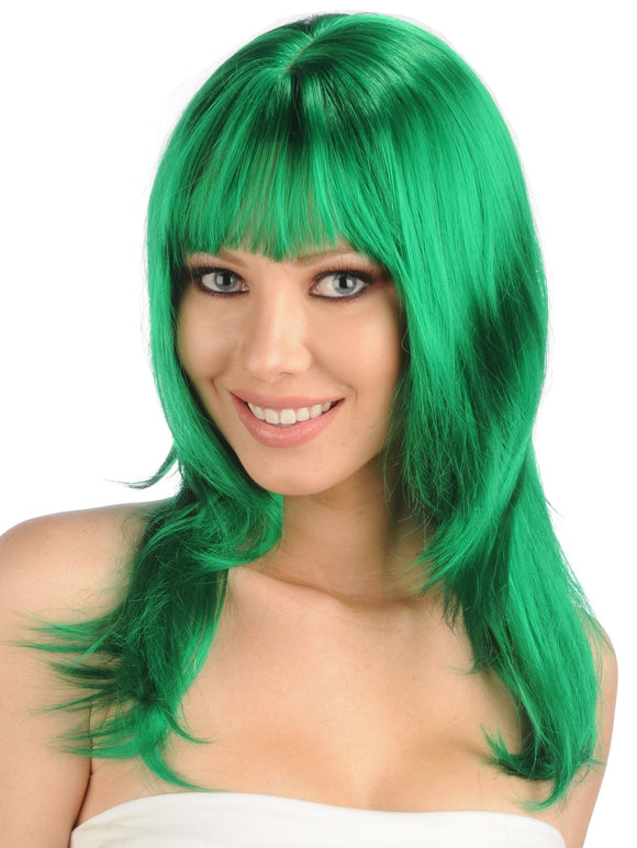 PARTY GIRL LAYERED PREMIUM WIG