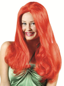 "ARIEL - ""THE LITTLE MERMAID"" PREMIUM WIG"