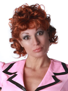 "FUNNY GIRL - ""I LOVE LUCY"" PREMIUM WIG"