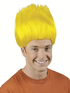 "BART SIMPSON - ""THE SIMPSONS"" WIG"