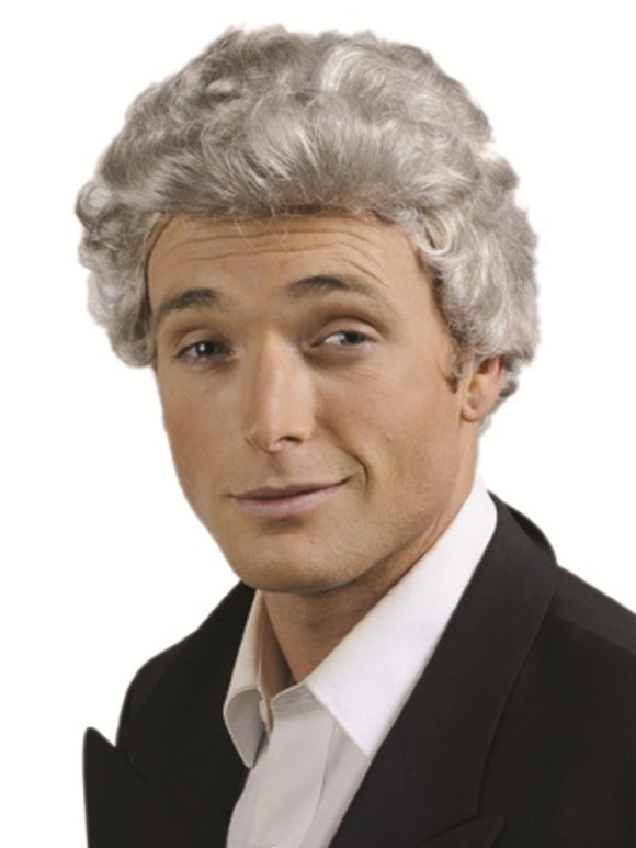 BILL CLINTON PREMIUM WIG