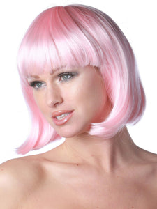 VALENTINES DAY - BOB DELUXE WIG