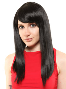 "VIOLET PARR - ""THE INCREDIBLES"" PREMIUM WIG"