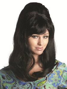 60'S BEEHIVE LONG DELUXE WIG - 17 COLORS