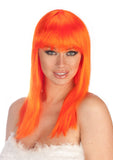 LONG BOB PREMIUM WIG - 11 COLORS
