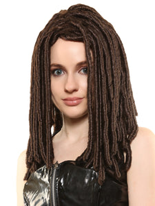 "MICHONNE - ""THE WALKING DEAD"" PREMIUM WIG"