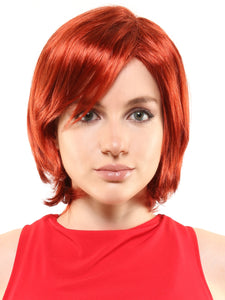 "ELASTI-GIRL - ""THE INCREDIBLES"" PREMIUM WIG"