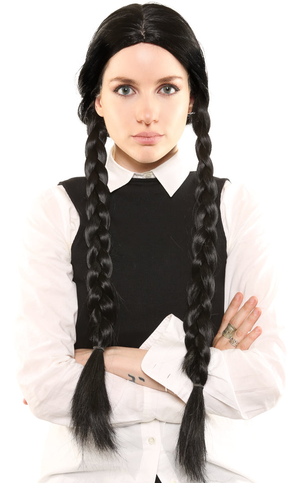 WEDNESDAY ADDAMS -