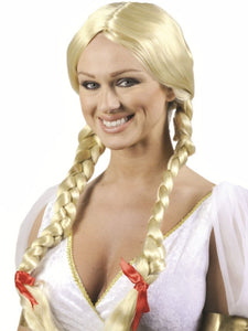 SWISS MISS WIG